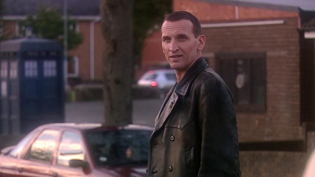 Doctor Who - S01E01: Rose. (Bild: BBC Studios)