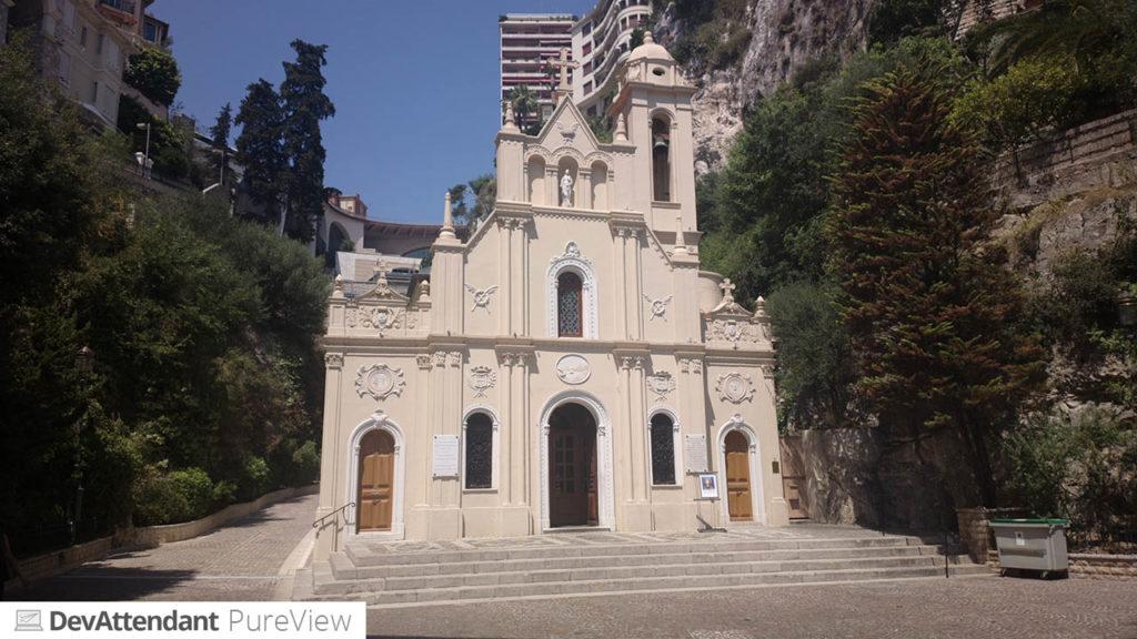 St. Devote
