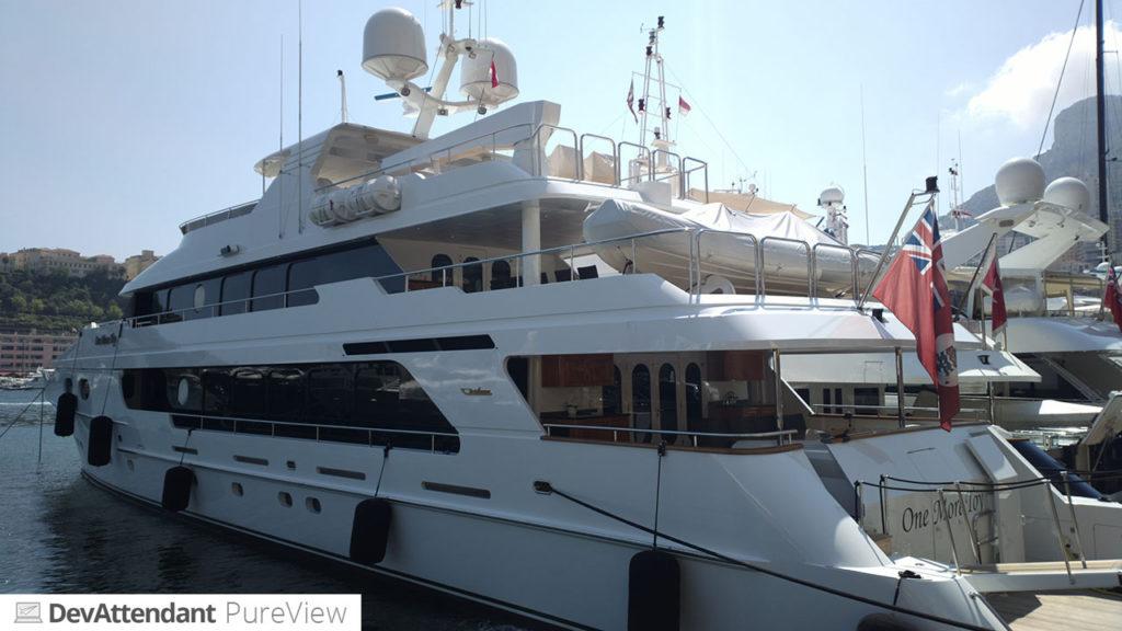 Yachten :D Ich brauche mehr Geld xD
