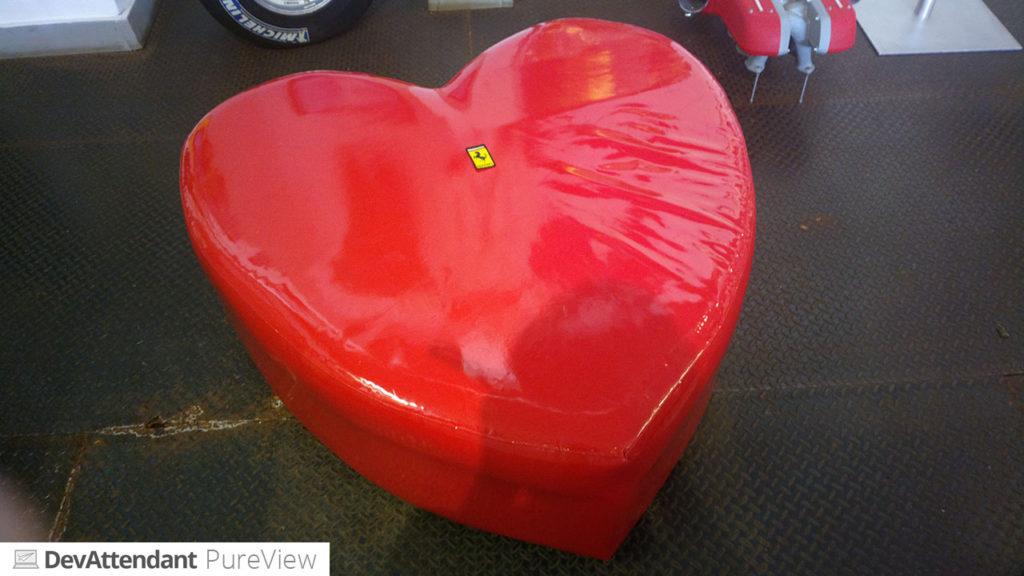 Ferrari-Liebe