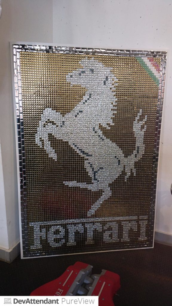 Ferrari :)