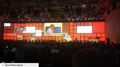 Microsoft-Keynote