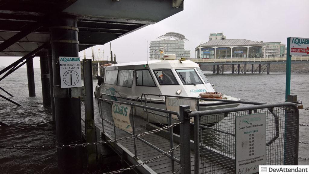 Der Waterbus
