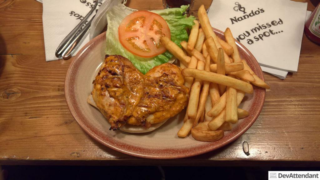 Chicken :D