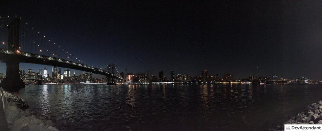 A panorama ;)