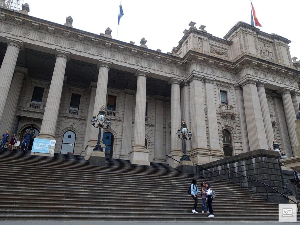 Staatsbibliothek von Victoria