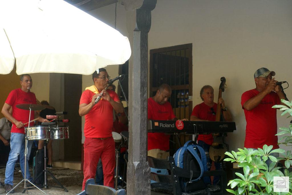 Das kleine Konzert