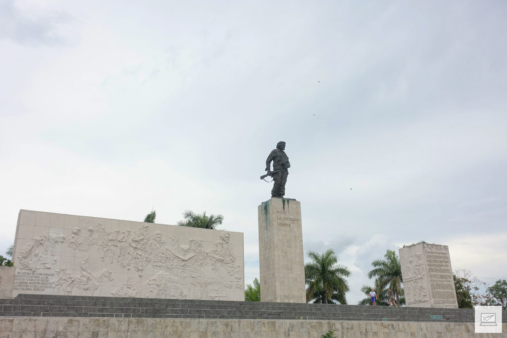 Monumento Memorial Che Guevara