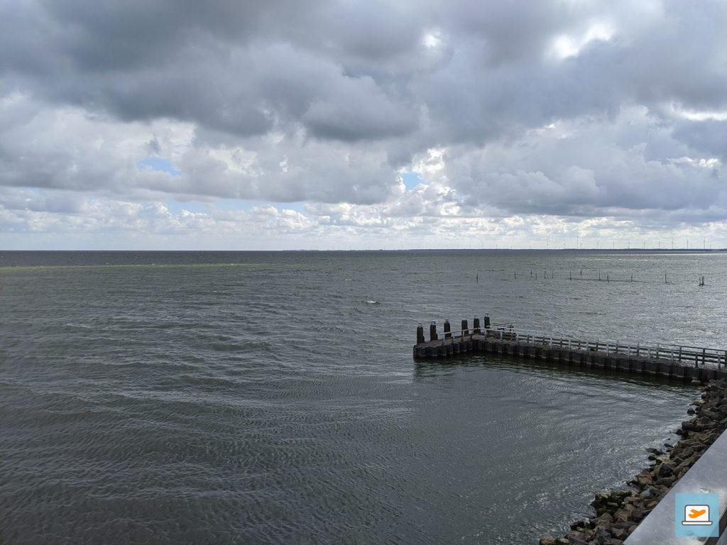 Am Afsluitdijk